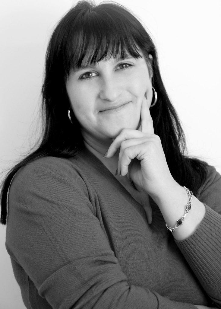 Lisa Lindfield